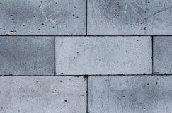 Φραγμός πυριτικών αλάτων Τοίχος σύσταση στοκ εικόνες