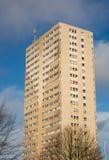 Φραγμός πύργων Στοκ εικόνες με δικαίωμα ελεύθερης χρήσης