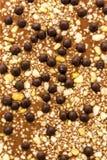 Φραγμός σοκολάτας Στοκ Εικόνες