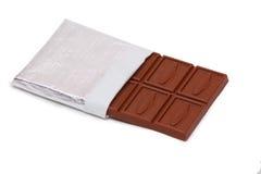Φραγμός της σοκολάτας Στοκ φωτογραφίες με δικαίωμα ελεύθερης χρήσης