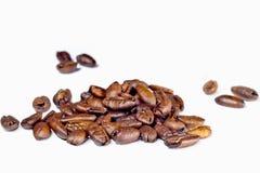 Φραγμός φασολιών καφέ Στοκ Φωτογραφίες