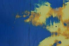 Φραγμός χρώματος Στοκ Φωτογραφία