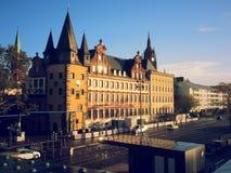 Φρανκφούρτη Στοκ εικόνα με δικαίωμα ελεύθερης χρήσης