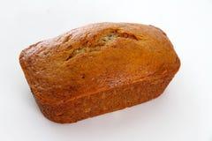 φραντζόλα ψωμιού μπανανών Στοκ εικόνα με δικαίωμα ελεύθερης χρήσης