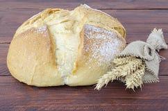 Φραντζόλα του ψωμιού στοκ εικόνες με δικαίωμα ελεύθερης χρήσης