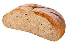 Φραντζόλα ψωμιού, μερίδα Στοκ Φωτογραφία