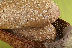 Φραντζόλες των ψωμιών Στοκ Εικόνες