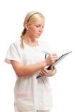 φροντίζοντας νεολαίες ν& Στοκ εικόνες με δικαίωμα ελεύθερης χρήσης