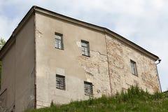 φρούριο παλαιό Στοκ Φωτογραφίες