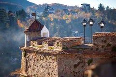 φρούριο παλαιό στοκ εικόνα