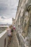 Φρούριο της EL Morro Στοκ Εικόνα