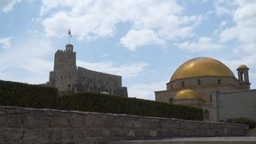 Φρούριο της Rabat σε Akhaltsikhe