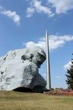 Φρούριο του Brest, Λευκορωσία Στοκ φωτογραφία με δικαίωμα ελεύθερης χρήσης