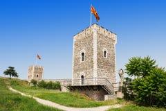 Φρούριο του Kale Στοκ Φωτογραφία