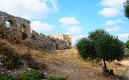 φρούριο Στοκ Εικόνες