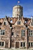 Φρούριο Στοκ φωτογραφίες με δικαίωμα ελεύθερης χρήσης