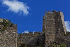 Φρούριο 04 Στοκ Φωτογραφία