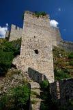 φρούριο Στοκ εικόνα με δικαίωμα ελεύθερης χρήσης