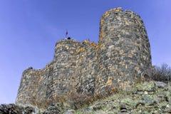 Φρούριο Amberd Στοκ εικόνες με δικαίωμα ελεύθερης χρήσης