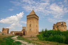 Φρούριο BaÄ  Vojvodina Σερβία Στοκ φωτογραφία με δικαίωμα ελεύθερης χρήσης