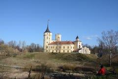 Φρούριο BIP στοκ φωτογραφία με δικαίωμα ελεύθερης χρήσης