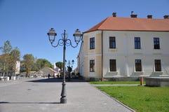 Φρούριο iulia της Alba Στοκ Εικόνα