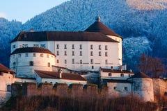 φρούριο kufstein Στοκ φωτογραφίες με δικαίωμα ελεύθερης χρήσης
