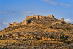 Φρούριο Larissa στοκ φωτογραφία