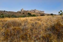 Φρούριο Larissa στοκ φωτογραφίες με δικαίωμα ελεύθερης χρήσης