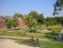 Φρούριο Oradea από τη Ρουμανία στοκ εικόνα με δικαίωμα ελεύθερης χρήσης
