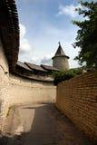 φρούριο Pskov Στοκ εικόνες με δικαίωμα ελεύθερης χρήσης