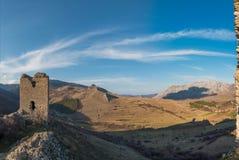 Φρούριο Trascau 12 Στοκ φωτογραφία με δικαίωμα ελεύθερης χρήσης