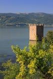 φρούριο tricule Στοκ φωτογραφία με δικαίωμα ελεύθερης χρήσης