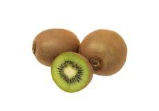 Φρούτα ακτινίδιων Στοκ Εικόνες