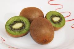 Φρούτα ακτινίδιων Στοκ Φωτογραφία