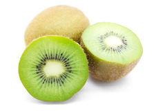Φρούτα ακτινίδιων Στοκ εικόνα με δικαίωμα ελεύθερης χρήσης