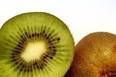 Φρούτα ακτινίδιων στοκ εικόνα