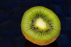 Φρούτα ακτινίδιων, Στοκ Εικόνα