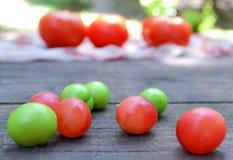 Φρούτα από τη φύση Στοκ Εικόνες