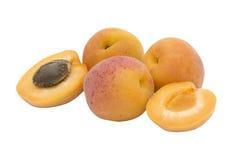 Φρούτα βερίκοκων Στοκ εικόνα με δικαίωμα ελεύθερης χρήσης
