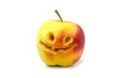 Φρούτα για αποκριές Στοκ Εικόνες
