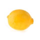 Φρούτα λεμονιών ξινά Στοκ Εικόνα