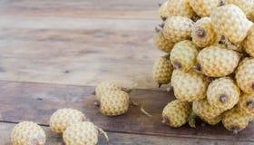Φρούτα ινδικού καλάμου Στοκ Φωτογραφίες