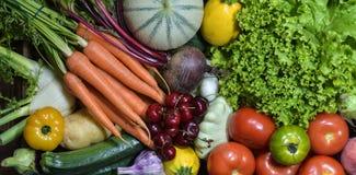 Φρούτα και λαχανικά Στοκ φωτογραφία με δικαίωμα ελεύθερης χρήσης