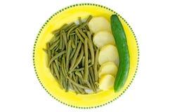 Φρούτα και λαχανικά στοκ εικόνες