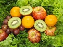 Φρούτα και λαχανικά Στοκ φωτογραφίες με δικαίωμα ελεύθερης χρήσης