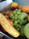 Φρούτα μιγμάτων Στοκ φωτογραφίες με δικαίωμα ελεύθερης χρήσης