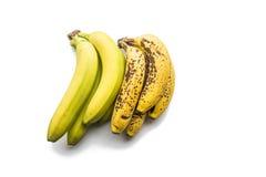 Φρούτα - μπανάνες Στοκ φωτογραφίες με δικαίωμα ελεύθερης χρήσης