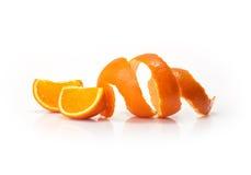 Φρούτα πορτοκαλιών Στοκ Εικόνα