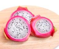 Φρούτα δράκων Στοκ εικόνες με δικαίωμα ελεύθερης χρήσης
